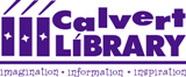 Calvert LIbrary Picture